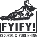 FYIFY! Records & Publishing